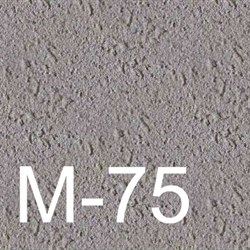 Раствор М-75 - фото 4541