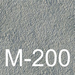 M-200 на мел. Щебне (B-15) - фото 4500