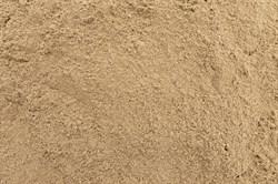 Песок на подсыпку - фото 4989