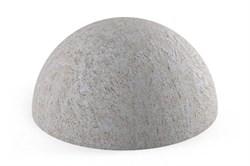 Бетонные Полусферы 500х250 - фото 4997