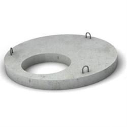 Крышка колодца ПП 10-1 - фото 5003