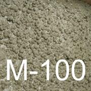 Керамзитобетон М-100 (B-7,5)