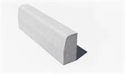 Бордюрный камень БР 100-30-18