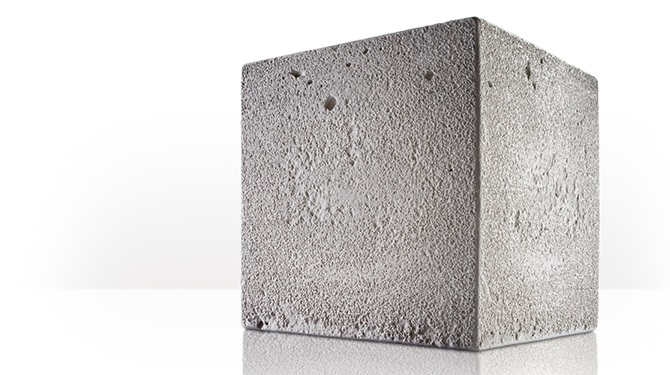 Куб бетона ульяновск журнал бетонной смеси