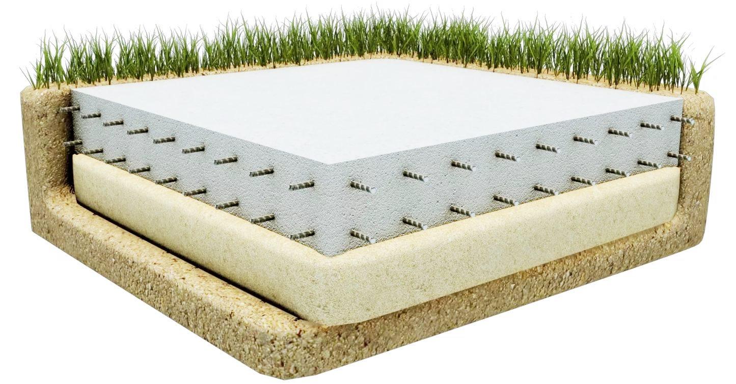 Калькулятор онлайн бетон купить бетон для фундамента коломна
